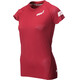 inov-8 AT/C Running T-shirt Women red